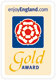 4 star Gold Award self catering