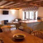 Trough Cottage Open Plan Kitchen/Lounge/Diner