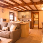 Trough Cottage Open Plan Kitchen/Lounge/ Diner
